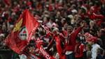 Portekiz'de futbol ligleri askıya alındı