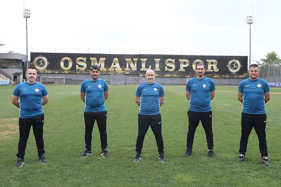 Osmanlı'nın kaderini Eskişehirspor belirleyecek