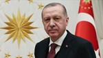 Cumhurbaşkanı Erdoğan, Filenin Sultanları'nı tebrik etti