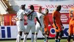 Kasımpaşa 3-2 Medipol Başakşehir (Maç sonucu)