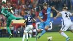 Süper Lig'de heyecan fırtınası