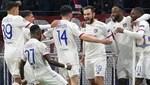 Olympique Lyon: 1 - Juventus: 0 | Maç sonucu