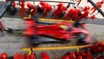 Formula 1'de yeni dönem
