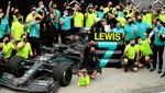 Formula 1 Türkiye Grand Prix'sinde neler yaşandı?