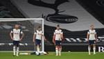 Tottenham Hotspur: 3 - West Ham United: 3 | Maç sonucu