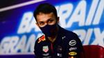 Albon Formula 1'e geri dönüyor