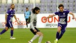 Afjet Afyonspor: 0 - Osmanlıspor: 0 (Maç Sonucu)