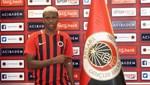 Gençlerbirliği, Sadio Diallo ile yolları ayırdı