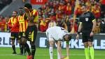 Tahkim Kurulu, Beşiktaş'ın itirazını reddetti