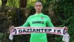 Gaziantep FK Ekrem Kılıçarslan'ı transfer etti