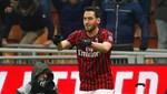 Hakan Çalhanoğlu, Milan kahramanı olacak
