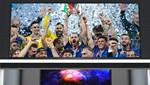 Euro 2020'de rekor
