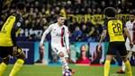 PSG - Borussia Dortmund maçına Coronavirüs tedbiri