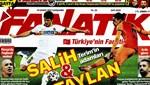 Sporun manşetleri (24 Şubat 2021)
