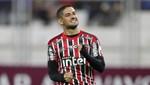 Alexandre Pato, İtalya'ya dönüyor