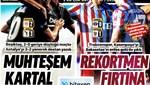 Sporun Manşetleri (19 Eylül 2021)