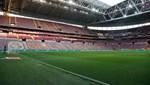 Galatasaray, 56 gün sonra Türk Telekom Stadı'nda