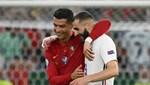 EURO 2020 Portekiz 2-2 Fransa (Maç sonucu)