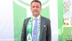 Giresunspor'un yeni başkanı Hakan Karaahmet oldu