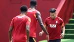 Galatasaray'da tasfiye zamanı