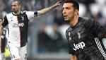 Juventus: Giorgio Chiellini ve Gigi Buffon'a 1 yıllık yeni sözleşme