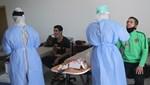 Eskişehirspor'da virüs testleri negatif çıktı