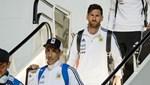 Messi, özel jetini Milli Takım'a ödünç verdi