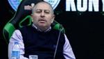 Konyaspor'da Hilmi Kulluk yeniden aday oldu
