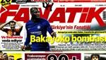 Sporun manşetleri (3 Ekim 2020)