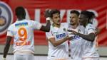 Alanyaspor, başkentte 4 golle kazandı