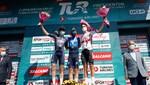 Beyşehir-Alanya etabının galibi Mark Cavendish