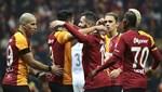 Avrupa'da 2020'nin en iyisi Galatasaray