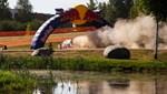 İspanya Rallisi'nde Neuville zirvede