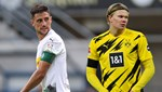 Borussia Mönchengladbach - Borussia Dormund maçı ne zaman, saat kaçta, hangi kanalda?