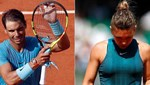 Roland Garros'da favoriler üst turda