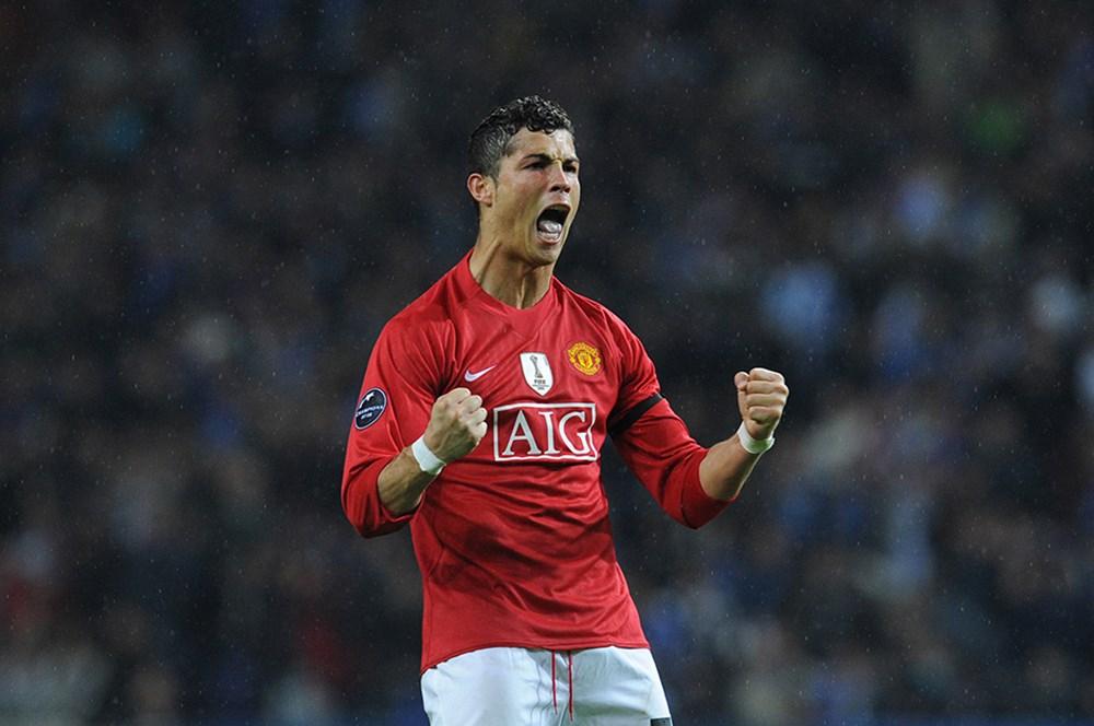 Cristiano Ronaldo transferinde neler yaşanıyor?  - 7. Foto