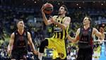 Fenerbahçe Beko 73-64 AX Armani Exchange Milan (ÖZET)