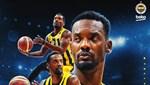 Dyshawn Pierre üç yıl daha Fenerbahçe Beko'da