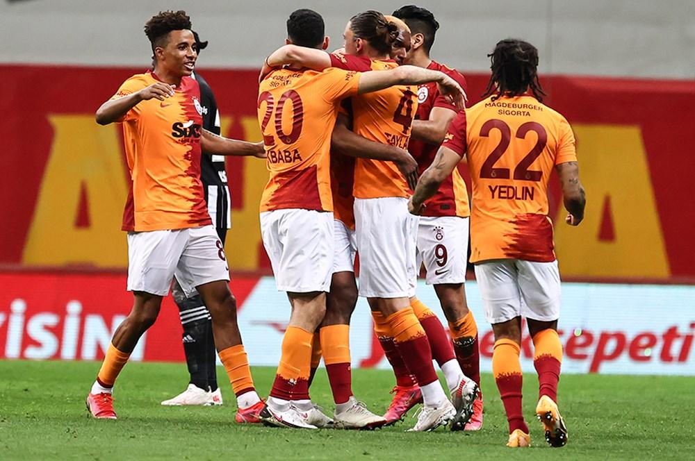 Beşiktaş ve Galatasaray'a dev rakipler!.. İşte muhtemel eşleşmeler...  - 3. Foto