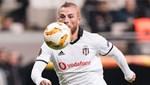Gökhan Töre, Beşiktaş'a dönüyor