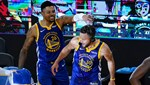 Stephen Curry'den NBA rekoru!