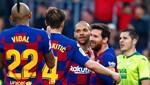 Barcelonalı futbolcular Coronavirüs testine girecek