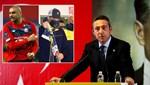 Ali Koç'tan Burak Yılmaz sözleri: Eminim kendi de üzülmüştür, gereksiz