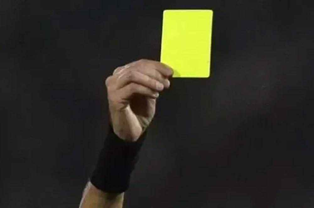 FIFA futbolda 5 tarihi değişikliğe hazırlanıyor  - 7. Foto