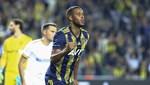 Kopenhag, Fenerbahçe'den Zanka'yı kiraladı