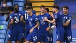 Chelsea 2-0 Wolverhampton   Maç sonucu