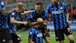 Milano'daki müthiş maç Inter'in
