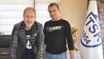Tuzlaspor'da ikinci Taner Taşkın dönemi!