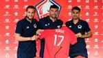 Burak Yılmaz Lille transferini anlattı