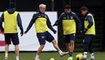 Fenerbahçe'de ikinci yarı hazırlıkları başlıyor